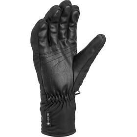LEKI Sveia GTX Gloves black